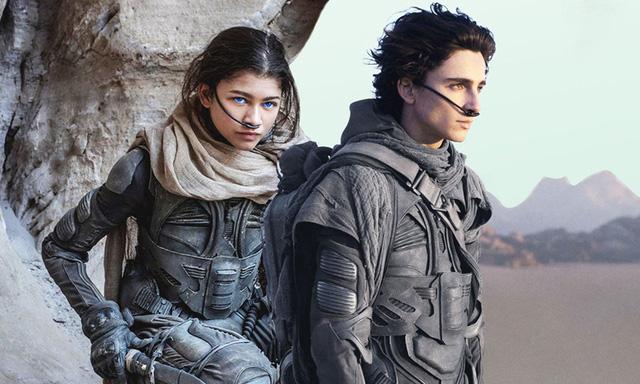Vượt mặt bom tấn siêu anh hùng Shang-Chi, Dune hứa hẹn trở thành bộ phim hốt bạc của năm - Ảnh 2.