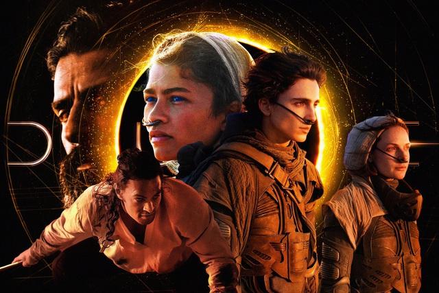 Vượt mặt bom tấn siêu anh hùng Shang-Chi, Dune hứa hẹn trở thành bộ phim hốt bạc của năm - Ảnh 6.