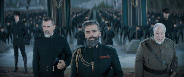 Vượt mặt bom tấn siêu anh hùng Shang-Chi, Dune hứa hẹn trở thành bộ phim hốt bạc của năm - Ảnh 5.