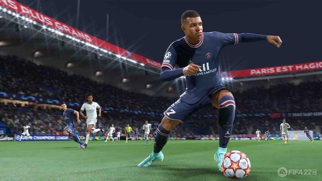6 game AAA mới ra mắt trong tháng 10/2021 - Ảnh 1.