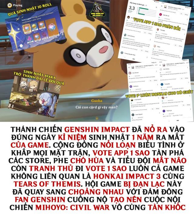 """48 tiếng bão tố của làng game Việt, hàng loạt bom tấn rơi vào """"nguy kịch"""" đến mức """"tiên lượng xấu"""" - Ảnh 3."""