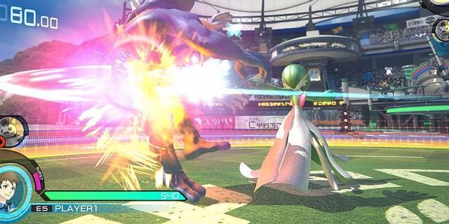 """Các tựa game đối kháng """"ăn theo"""" anime kinh điển, Dragon Ball và One Piece thắng lớn (P.1) - Ảnh 2."""