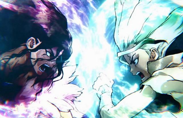 Anime Dr.Stone season 3 công bố lịch phát sóng, liệu có bị fan Việt ghẻ lạnh như những phần trước? - Ảnh 1.