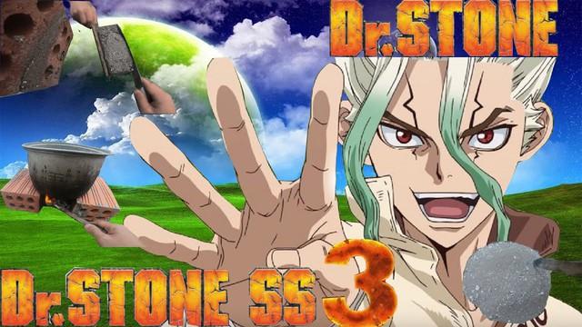 Anime Dr.Stone season 3 công bố lịch phát sóng, liệu có bị fan Việt ghẻ lạnh như những phần trước? - Ảnh 4.