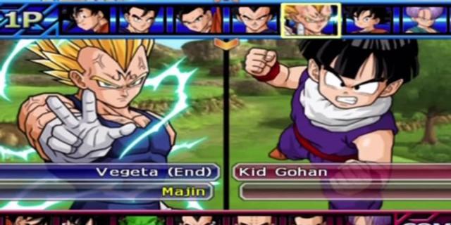 """Các tựa game đối kháng """"ăn theo"""" anime kinh điển, Dragon Ball và One Piece thắng lớn (P.1) - Ảnh 7."""