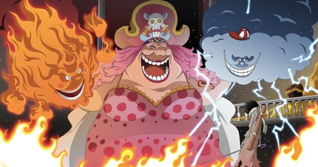 One Piece: Đều sở hữu Haki bá vương, Yamato hay Boa Hancock sẽ là người phụ nữ mạnh nhất trong tương lai? - Ảnh 1.