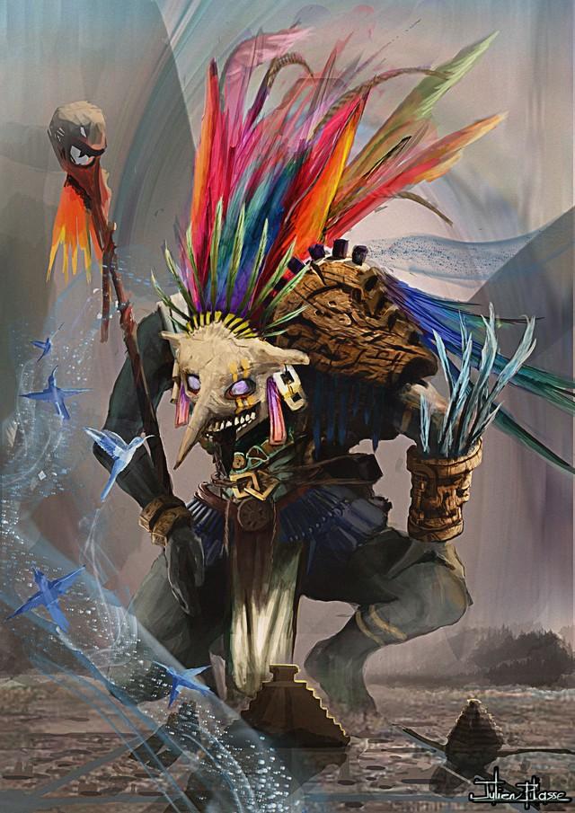 Những câu chuyện bạo lực và đẫm máu trong thần thoại Aztec cổ C74e6bbd427bd756f5c91cfeb64766e9-16306487970541941373071