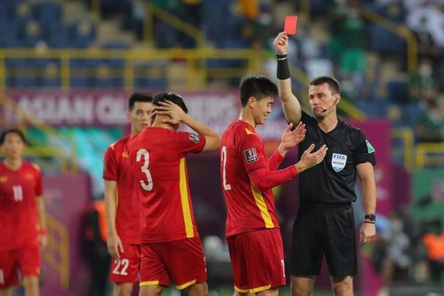 Game thủ Liên Quân bình luận về thất bại của đội tuyển VN Photo-1-1630641240846833411845