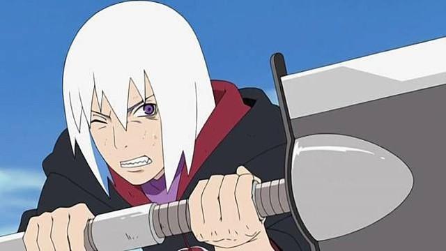 Naruto: Những thông tin thú vị về Thất Kiếm làng Sương Mù duy nhất dùng được cả 7 thanh kiếm - Ảnh 1.
