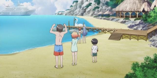 Những mô típ quen thuộc thường xuyên xuất hiện trong anime (P.1) - Ảnh 2.