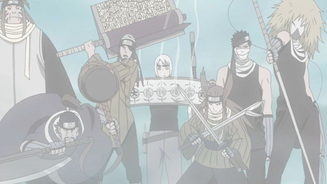 Naruto: Những thông tin thú vị về Thất Kiếm làng Sương Mù duy nhất dùng được cả 7 thanh kiếm - Ảnh 4.
