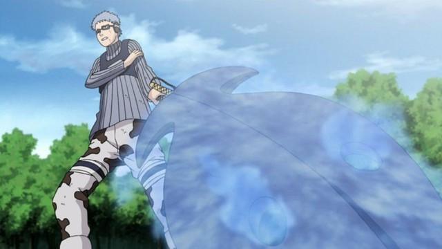 Naruto: Những thông tin thú vị về Thất Kiếm làng Sương Mù duy nhất dùng được cả 7 thanh kiếm - Ảnh 5.