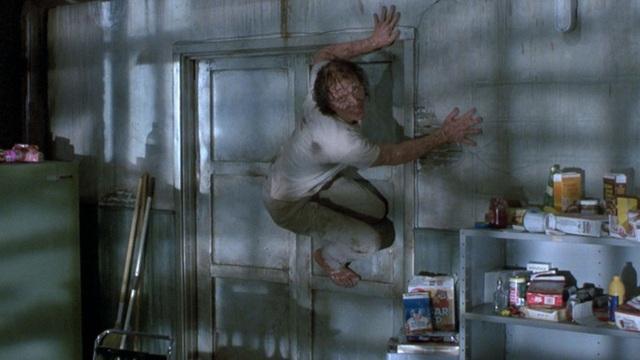"""""""Người Ruồi"""" là siêu anh hùng hay quái vật? Sau hơn 30 năm, phim kinh dị nổi tiếng này vẫn khiến khán giả thấy ghê sợ khi xem - Ảnh 7."""