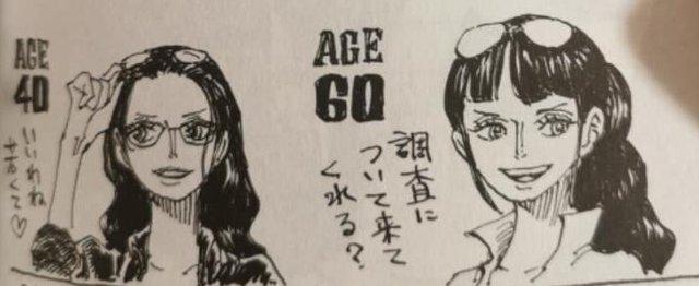 Những thông tin thú vị trong SBS One Piece tập 100: Hình dạng đặc biệt của Black Maria khi biến hình là do chơi thuốc - Ảnh 9.