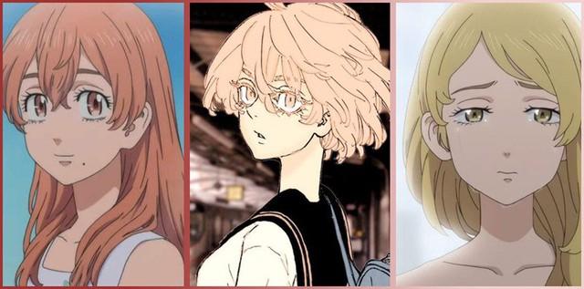 Nhân vật chính được nhiều cô gái theo đuổi, liệu manga Tokyo Revengers có trở thành một manga harem? - Ảnh 1.