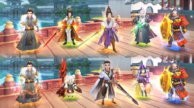 Kiếm Hiệp GO - game kiếm hiệp né chiêu đầu tiên tại Việt Nam Dfvfdv-1633000807582222566509