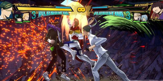 Cốt truyện sáng tạo của anime là kho ý tưởng lớn cho các nhà làm game My-hero-ones-justice-2-switch-screenshot05-1632995137756502138758