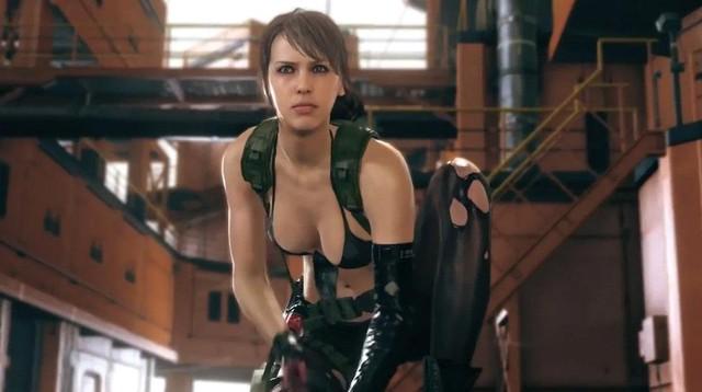 Siêu khuyến mại, bom tấn Metal Gear Solid V giá rẻ giật mình - Ảnh 2.