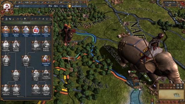 Thử làm bá chủ thế giới với game Europa Universalis IV, miễn phí 100% - Ảnh 4.