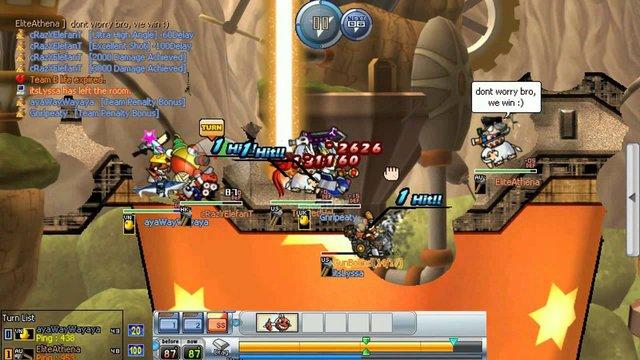 Audition, Gunbound và những bom tấn game có phần nhạt nhòa khi xuất hiện trên mobile - Ảnh 2.