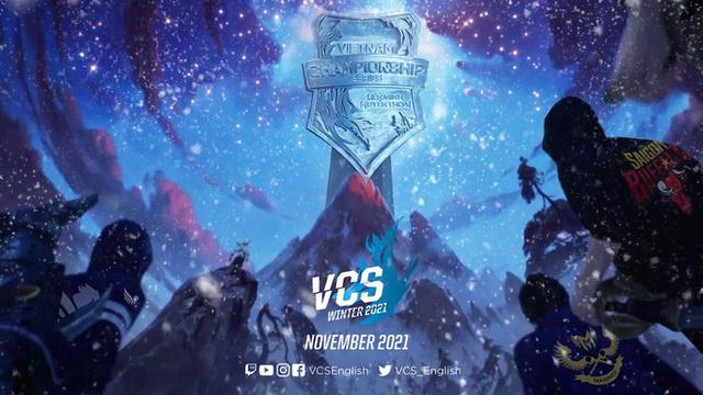 VCS thông báo thành lập giải đấu Mùa Đông 2021 Photo-1-1632990842608983115143