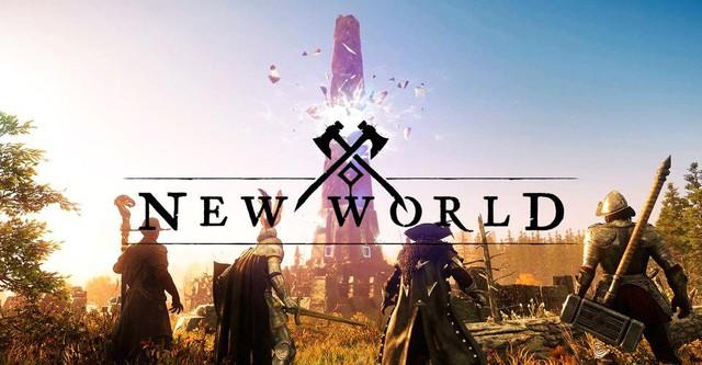 Ra mắt 1 ngày, bom tấn New World đã tắc nghẽn vì quá nhiều người chơi - Ảnh 4.