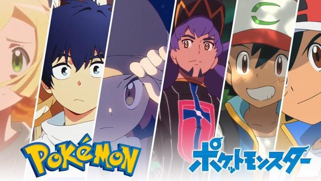 Series anime Pokémon Evolutions tung trailer đầu tiên, hứa hẹn mang đến một cuộc phiêu lưu hoàn toàn mới - Ảnh 3.