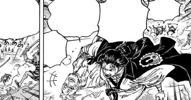 One Piece: Những bằng chứng cho thấy Phượng Hoàng Marco sở hữu Haki quan sát nâng cao có thể nhìn thấu tương lai - Ảnh 3.