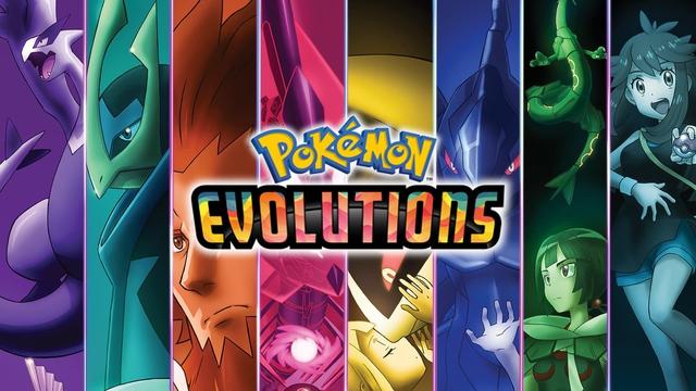 Series anime Pokémon Evolutions tung trailer đầu tiên, hứa hẹn mang đến một cuộc phiêu lưu hoàn toàn mới - Ảnh 2.