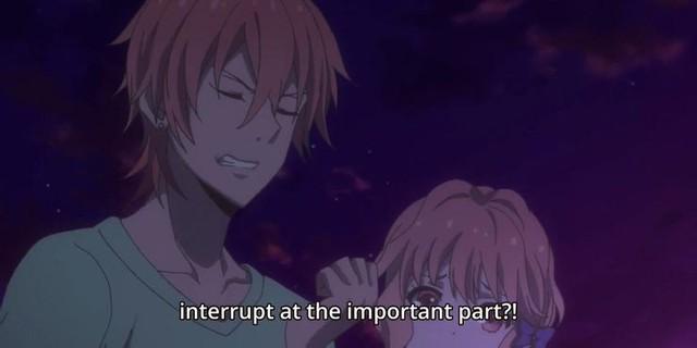 Những mô típ quen thuộc thường xuyên xuất hiện trong anime (P.1) - Ảnh 4.