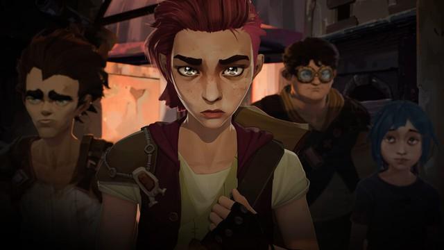 LMHT: Riot Games chơi lớn khi chiêu mộ cựu nhân viên Netflix để đẩy mạnh mảng phim ảnh - Ảnh 4.