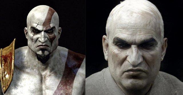 Chiễm ngưỡng hình ảnh thú vị của các nhân vật game khi bước ra đời thật - Ảnh 2.
