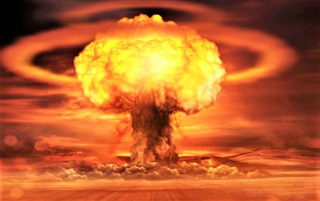 Trang web cho phép bạn thử nghiệm kích hoạt bom hạt nhân - Ảnh 1.