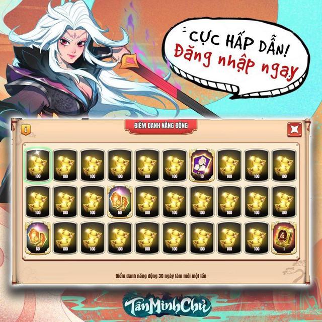 mã VIPCODE, KNB free Tân Minh Chủ Photo-1-1630732002566993066570