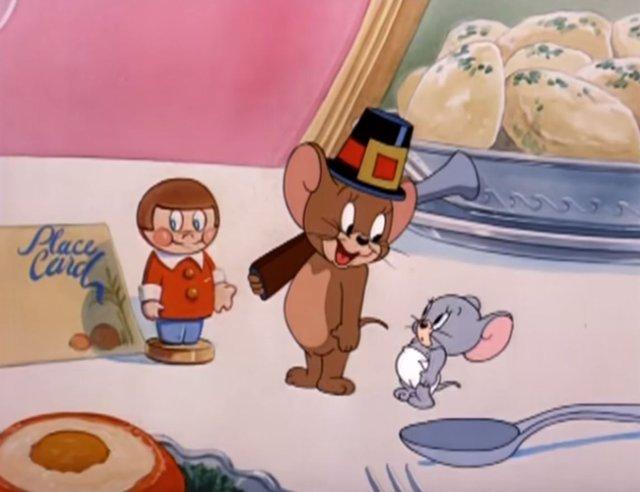 Tom and Jerry đã 7 lần đoạt giải Oscar, siêu phẩm hoạt hình kinh điển này bạn đã cày hết chưa? - Ảnh 5.