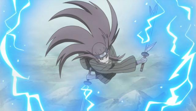 Xếp hạng 15 thanh kiếm trong Naruto, Thất kiếm làng Sương Mù vẫn chỉ là muỗi so với nhiều cái tên khác - Ảnh 9.