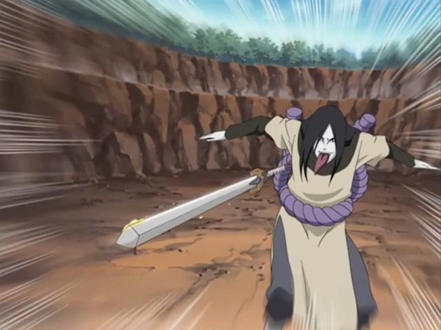 Xếp hạng 15 thanh kiếm trong Naruto, Thất kiếm làng Sương Mù vẫn chỉ là muỗi so với nhiều cái tên khác - Ảnh 11.