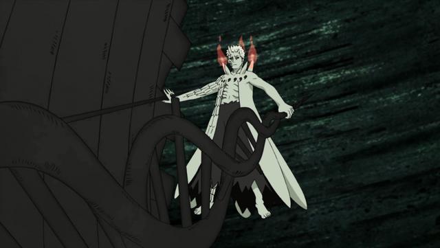 Xếp hạng 15 thanh kiếm trong Naruto, Thất kiếm làng Sương Mù vẫn chỉ là muỗi so với nhiều cái tên khác - Ảnh 14.
