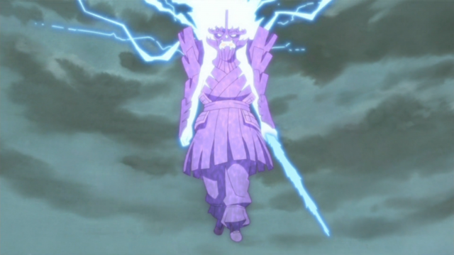 Xếp hạng 15 thanh kiếm trong Naruto, Thất kiếm làng Sương Mù vẫn chỉ là muỗi so với nhiều cái tên khác - Ảnh 15.