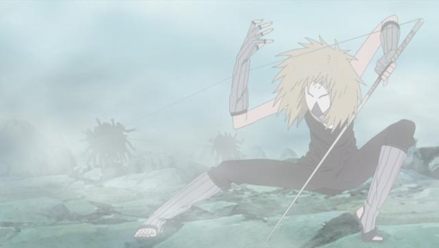 Xếp hạng 15 thanh kiếm trong Naruto, Thất kiếm làng Sương Mù vẫn chỉ là muỗi so với nhiều cái tên khác - Ảnh 1.