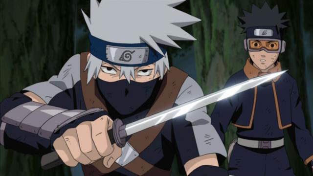 Xếp hạng 15 thanh kiếm trong Naruto, Thất kiếm làng Sương Mù vẫn chỉ là muỗi so với nhiều cái tên khác - Ảnh 2.
