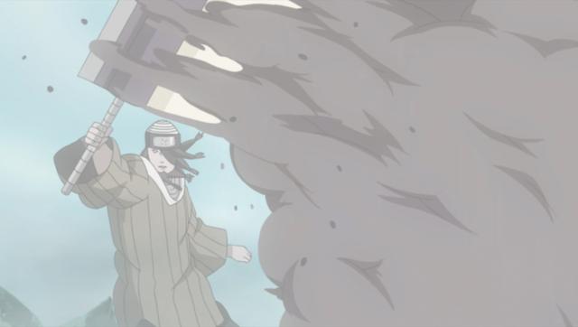 Xếp hạng 15 thanh kiếm trong Naruto, Thất kiếm làng Sương Mù vẫn chỉ là muỗi so với nhiều cái tên khác - Ảnh 4.