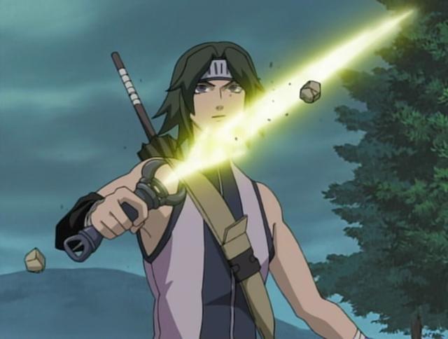 Xếp hạng 15 thanh kiếm trong Naruto, Thất kiếm làng Sương Mù vẫn chỉ là muỗi so với nhiều cái tên khác - Ảnh 5.