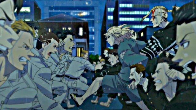 Bất chấp là manga hot nhất năm 2021, Tokyo Revengers trong mắt nhiều độc giả vẫn là bộ truyện không đáng một xu - Ảnh 1.
