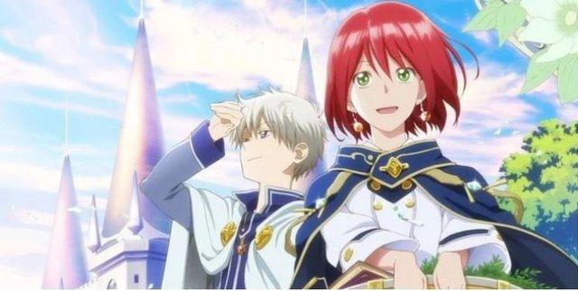 Sự mặc định trở thành nữ anh hùng của các nhân vật tóc đỏ trong anime, trùm cuối mạnh mẽ và bá đạo đến bất ngờ - Ảnh 1.