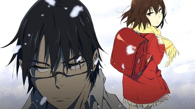 Top 6 siêu phẩm anime có nhân vật chính và câu chuyện hấp dẫn không thua kém gì Tokyo Revengers - Ảnh 2.