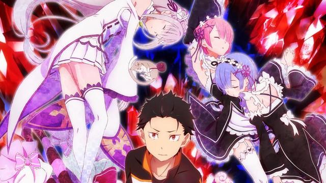 Top 6 siêu phẩm anime có nhân vật chính và câu chuyện hấp dẫn không thua kém gì Tokyo Revengers - Ảnh 4.