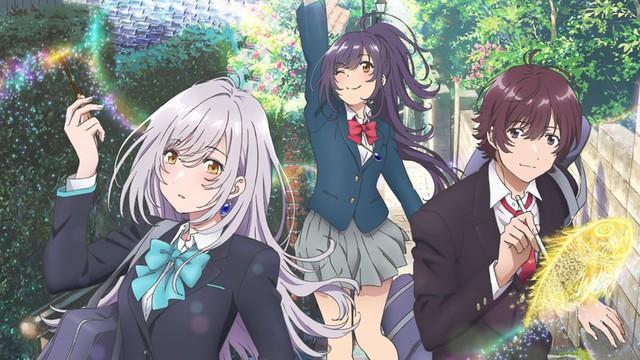 Top 6 siêu phẩm anime có nhân vật chính và câu chuyện hấp dẫn không thua kém gì Tokyo Revengers - Ảnh 6.