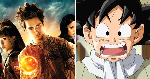 Nếu không cẩn thận và đầu tư kỹ lưỡng, One Piece live-action sẽ trở thành thảm họa như Dragon Ball Evolution - Ảnh 2.
