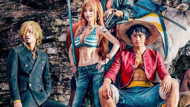 Nếu không cẩn thận và đầu tư kỹ lưỡng, One Piece live-action sẽ trở thành thảm họa như Dragon Ball Evolution - Ảnh 1.
